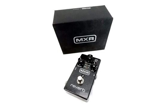MXR Reverb M300 Reverb