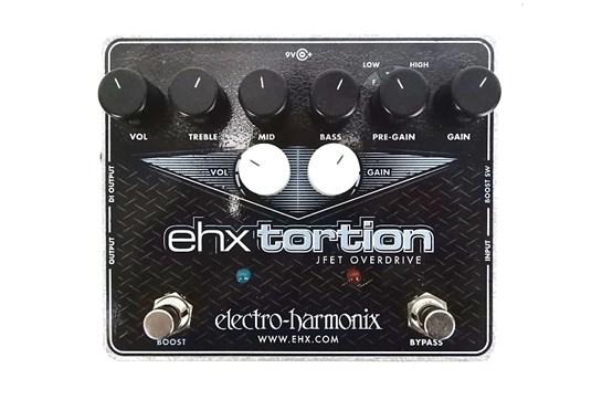 Electro-Harmonix EHXTortion - Used