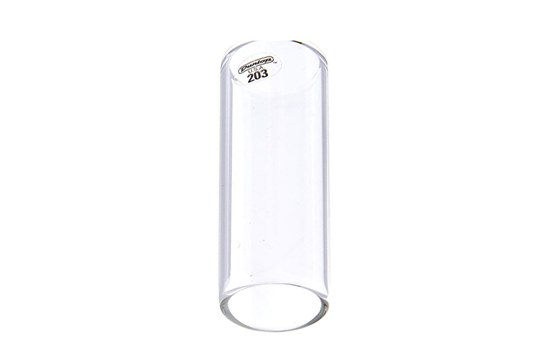 Dunlop 203 Bottleneck Glass Slide (Large)