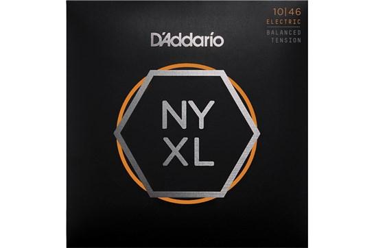 D'Addario NYXL1046BT Medium Electric Strings