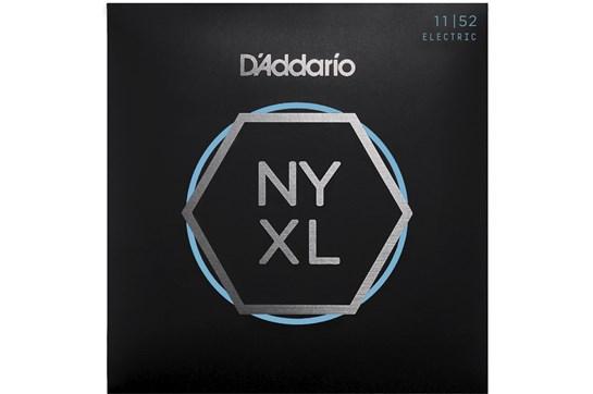D'Addario NYXL1152 Medium Electric Strings