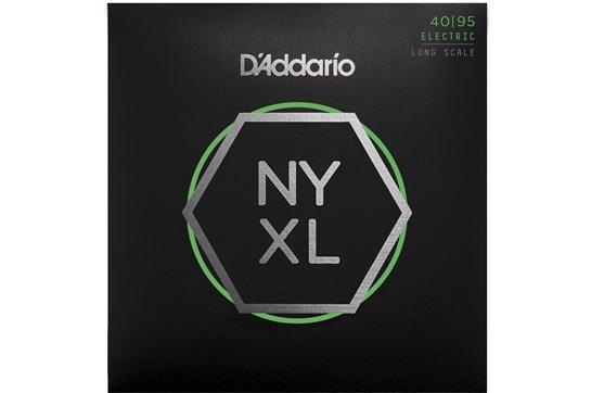 D'Addario NYXL4095 Super Light Long Scale Bass Strings