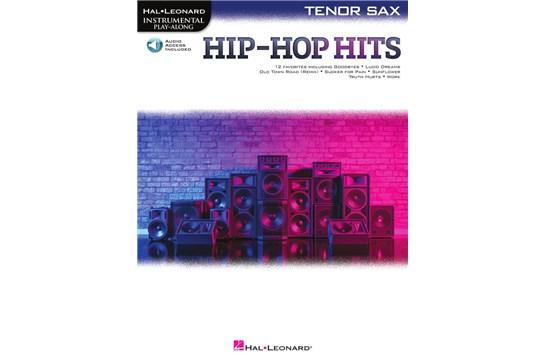 Hip-Hop Hits (Tenor Sax)