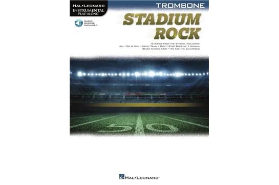 Stadium Rock for Trombone