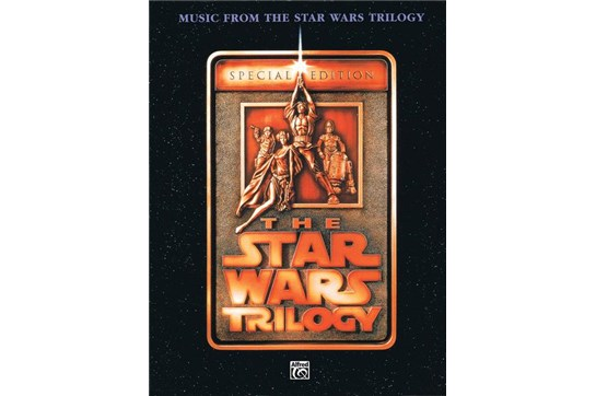 The Star Wars® Trilogy: Special Edition - PVG