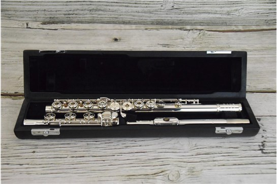 Used 2018 Haynes Bravo Flute - Offset G