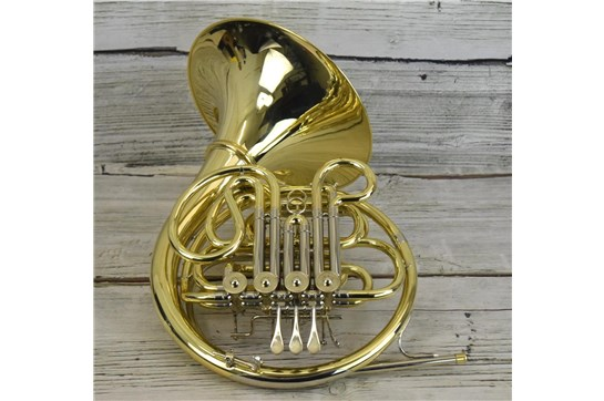 Used Eastman Bravo French Horn