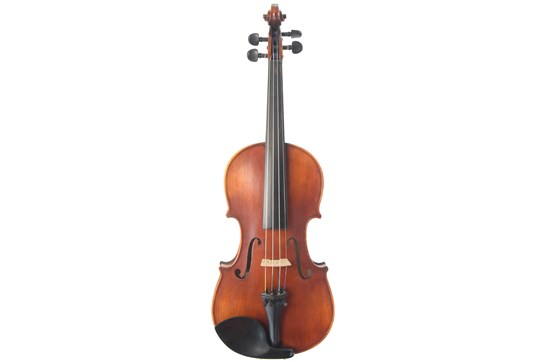 Used P. Mathias 315 4/4 Violin Outfit