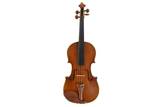Used Eastman VL906 Guaneri Violin
