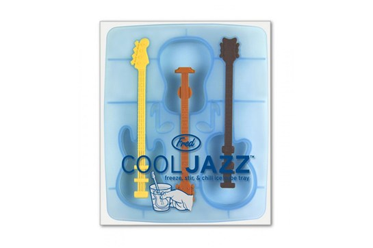 Fred & Friends Cool Jazz Ice Cube Stirrers