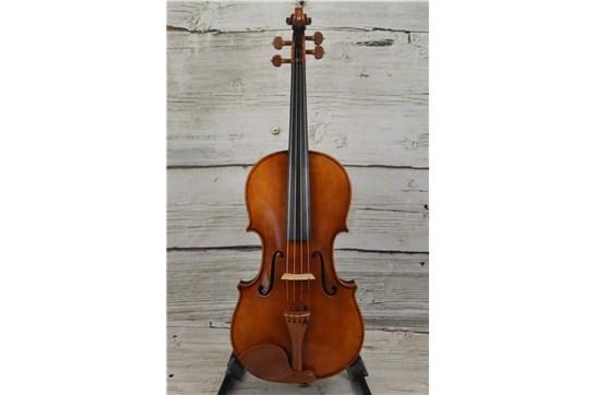 Pre-Owned Raul Emiliani VA928 Master Series Viola - 16