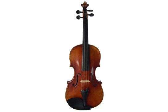 Rudoulf Doetsch VL701G Violin