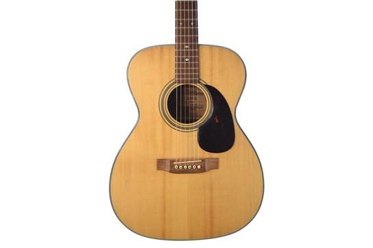 1976 Alvarez Yairi FY-40B Acoustic Guitar