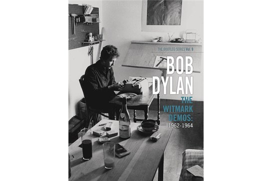 Bob Dylan: The Witmark Demos for Guitar