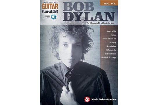 Bob Dylan Guitar Play Along