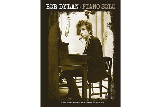Bob Dylan – Piano Solo