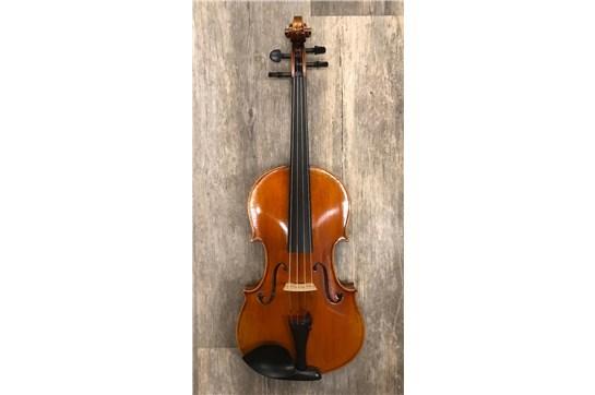 2018 Eastman VA601 Albert Nebel 15-1/2 Viola