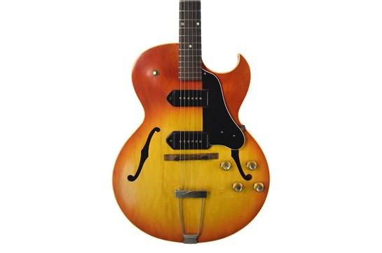 1963 Gibson ES-125 TDC Cherry Burst