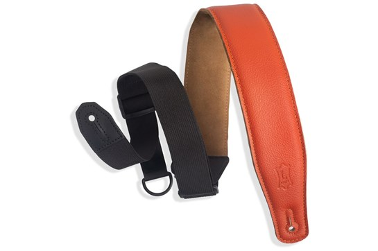 Levy's Right Height Garment Padded Strap - Orange