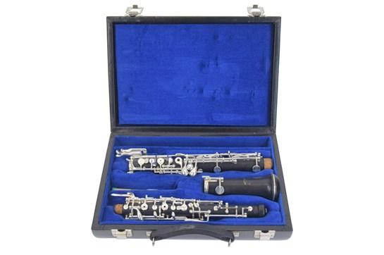 Used Renard 330 Oboe
