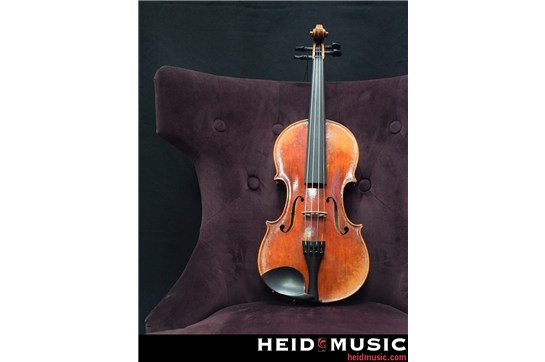 Amati 1712 Stradivarius Replica 4/4 Violin