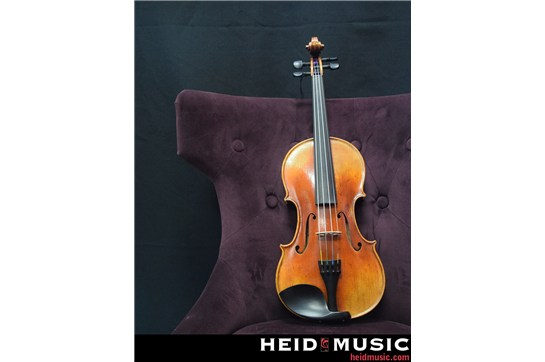 Amati 1741 Guarneri Del Gesu Replica 4/4 Violin