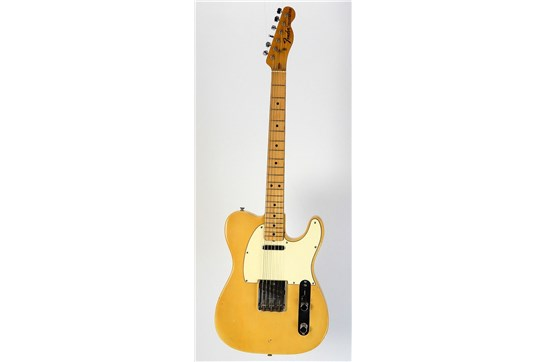 Fender Telecaster 1973 Blonde - Used
