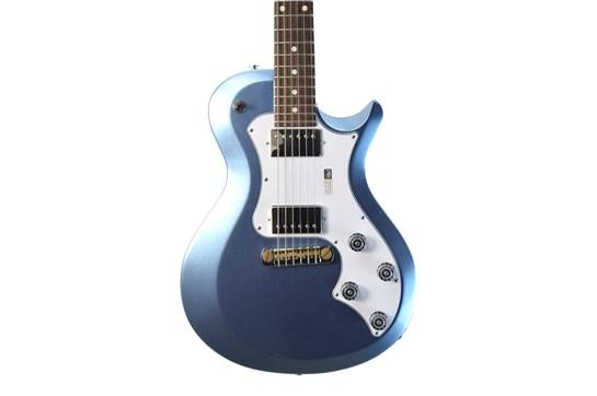 PRS S2 Singlecut Standard - Frost Blue