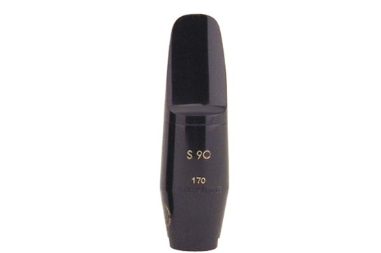 Selmer Paris S90 Series Alto Saxophone Mouthpiece 190 Facing