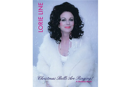 Lorie Line - Christmas Bells Are Ringing! (Piano Solo)