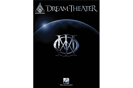 Dream Theater (Guitar TAB)