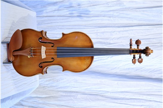 USED 4/4 Howard Core Dragon Violin