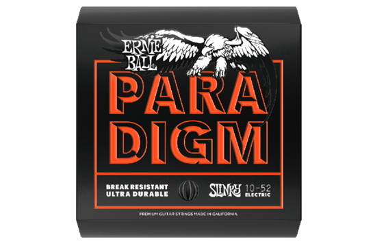 Ernie Ball Paradigm Heavy Electric Strings