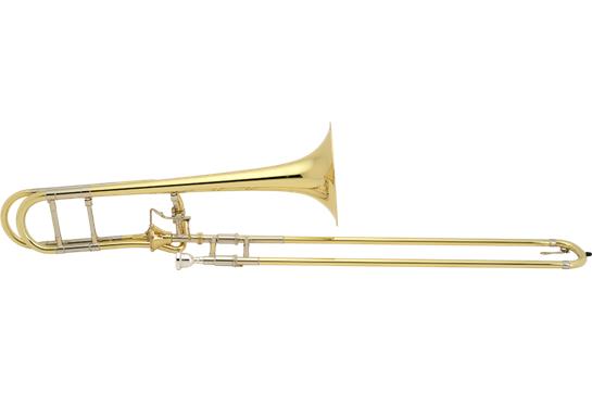 Used Bach A47I Strad Artisan Trombone
