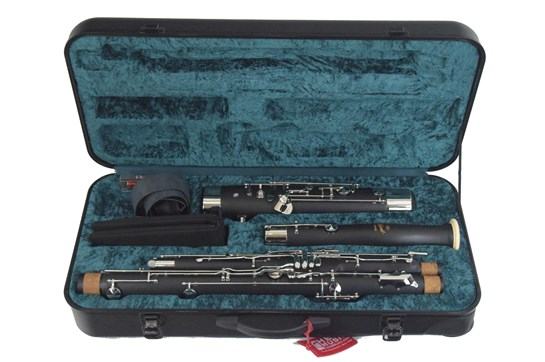 Used Accent BN590R ABS Bassoon