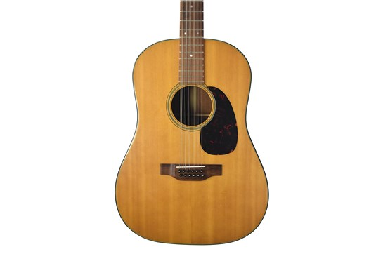 1965 Martin D12-20 Acoustic 12-string Dreadnought (Guitars 4 Vets)