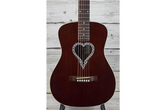 Used Fender Alkaline Trio Malibu Acoustic