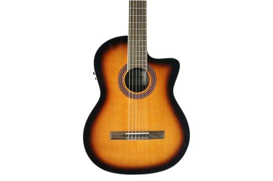 Used Cordoba C5 CESB Classical Guitar