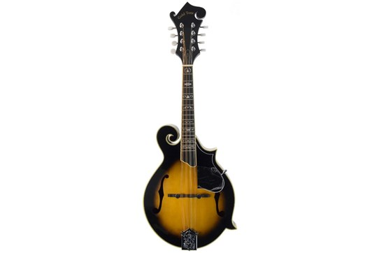 Used Gold Tone F-Style GM-35 Mandolin
