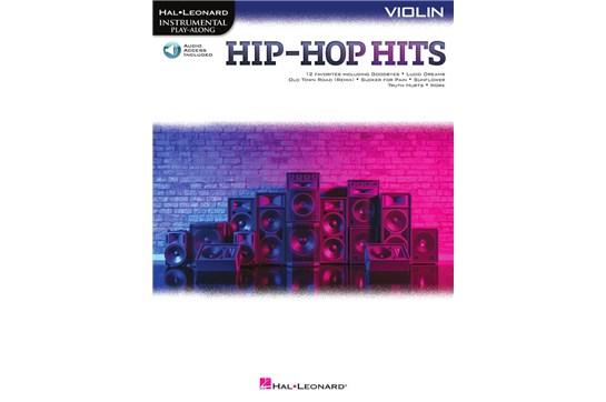 Hip-Hop Hits (Violin)
