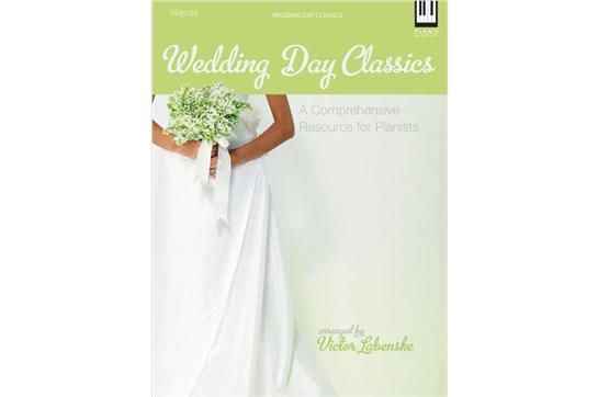 Wedding Day Classics - Piano Solos