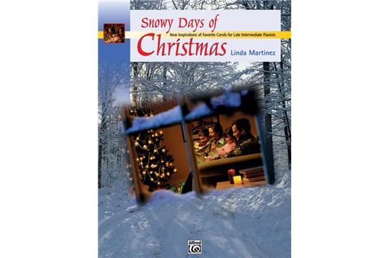 Snowy Days of Christmas