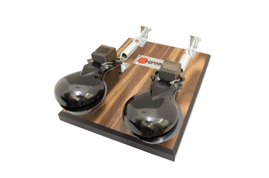 Danmar 17A Table Top Castanets