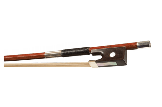 Half Lined Brazilwood Cello Bow 4/4