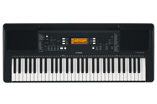 Yamaha PSR-E363 61-Key Keyboard