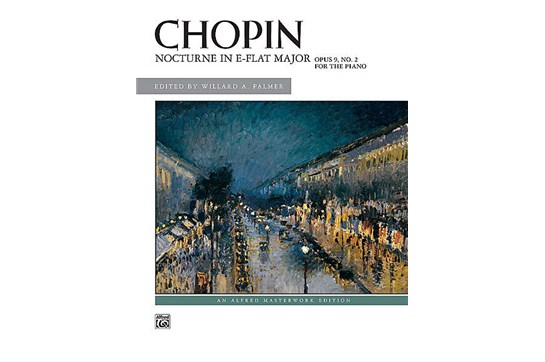 Nocturne in E-Flat Major, Op. 9, No. 2 (7111A16)
