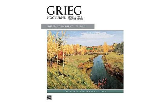 Nocturne, Op. 54, No. 4