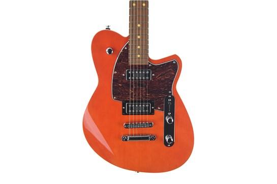 Reverend Flatroc Rock Orange