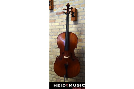 Amati 395 4/4 Cello - used
