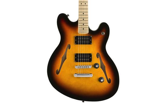 Squier Affinity Starcaster (3-Tone Sunburst)